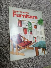 Easy-to-make Furniture