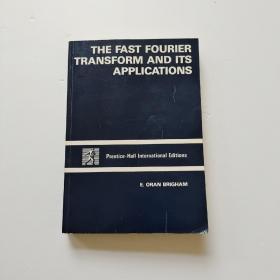 THE FAST FOURIER TRANSFORM AND ITS APPLICATIONS【快速傅立叶变换及其应用】