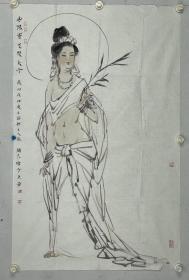 张镛  尺寸  83/53 软件  1962年生于山东曹县,先后毕业于无锡轻工学院艺术系、中国艺术研究院研究生院。中国美术家协会会员。现就职于国家民族画院学术委员会任副秘书长,中国画专业画家,现居北京。