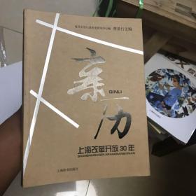 亲历—上海改革开放30年