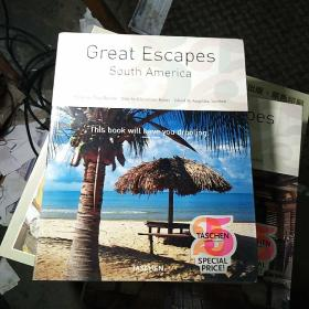 Great Escapes South America