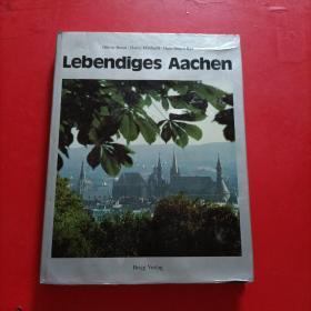 Lebendiges Aachen