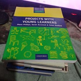 Projects With Young Learners (resource Books For Teachers)面向青年学习者的项目、(16开)