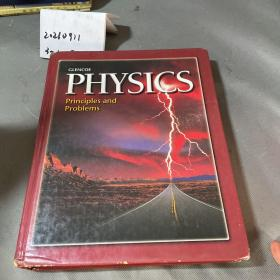 Physics: Principles and Problems-物理学:原理与问题