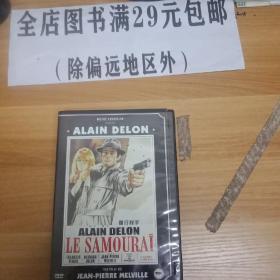 14内54B光盘 DVD电影 独行杀手 1碟