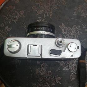 华夏821照相机