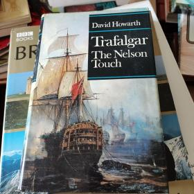 Trafalgar the Nelson  Touch          m