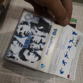磁带:《V6第七回》