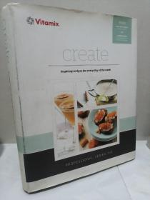 Create: Inspiring recipes for every day of the week