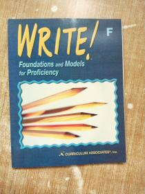 WRITE/F Foundations and Models for Proficiency