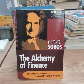The Alchemy of Finance:Reading the Mind of the Market