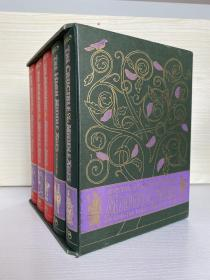 The Stories of Middle Ages ,  5卷全,布面精装 有书匣,Folio Society 出版。品相很好。