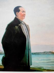 东方红(天津人民美术出版社1976年3月一版一印)