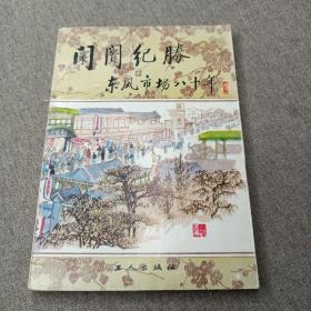 阛阓纪胜:东风市场八十年
