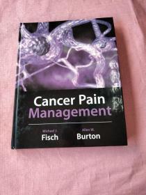 Cancer Pain Management 癌症疼痛管理 精装大16开
