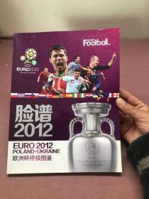 脸谱2012欧洲杯终极图鉴