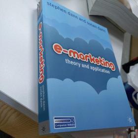 e-marketing: Theory and Application 978023020396