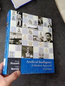 Artificial Intelligence:A Modern Approach