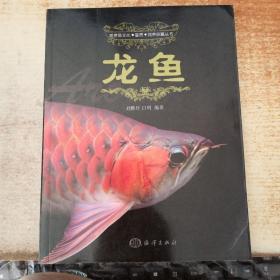 观赏鱼文化·鉴赏·饲养珍藏丛书:龙鱼