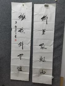 湖南著名书法家,王芳泽书法参赛精品