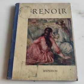 RENOIR BY ANDRE  LECLERC