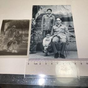 保山一家庭照片及底片