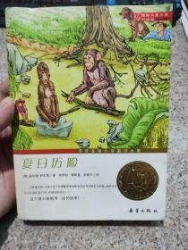 国际大奖小说(升级版):夏日历险