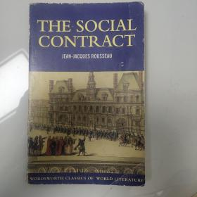 The Social Contract 社会契约论