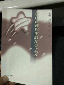 【一版一印】现代化进程中的社会主义  任新民、何明 云南大学出版社9787810680547