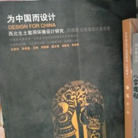 为中国而设计
