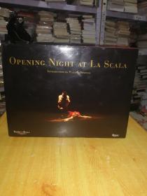 Opening Night at La Scala-斯卡拉开幕之夜
