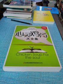 超值典藏书系:心灵鸡汤大全集