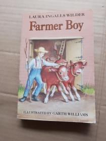 Farmer Boy农场男孩