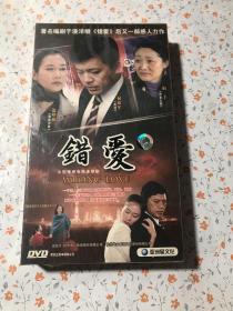 大型情感电视连续剧 错爱2 【5碟装DVD】
