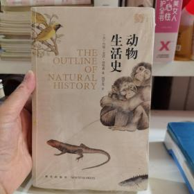 动物生活史