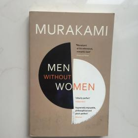 Men Without Women:Stories