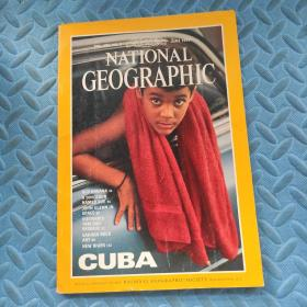 NATIONAL GEOGRAPHIC (1999年6月)