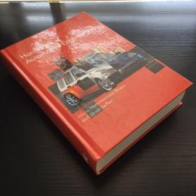 Handbook of Automotive Engineering(汽车工程手册)