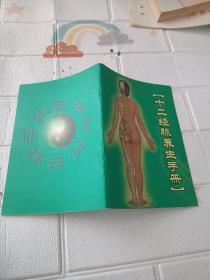 十二经脉养生手册