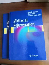 Midfacial Rejuvenation   中面部年轻化  【英文原版】