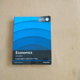 Economics 6th GLOBAL EDITION 经济学 第6版 全球版(英文原版)