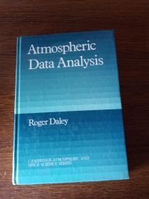 ATMOSPHERIC DATA ANALYSIS 翻译:大气数据分析