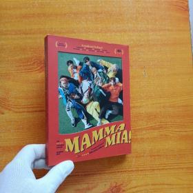 MAMMA MIA!    【音乐光盘】
