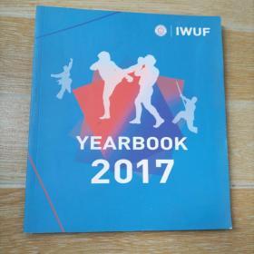 THE IWUF YEAR BOOK 2017