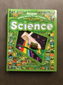 Access Science: Building Literacy Through Learning
