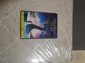 尼斯湖怪一深水传说DVD(盒装,普通话配。)