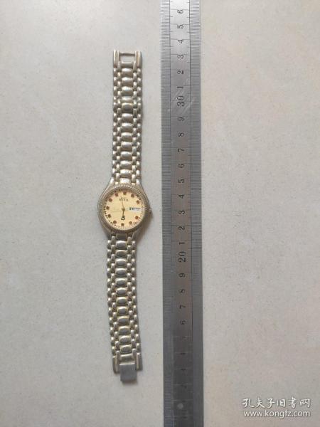 依波路(BOREL)电子手表