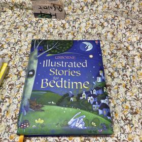 英文原版:Illustrated Stories for Bedtime【32开精装】