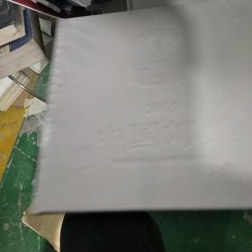 中国邮票册(空白,2010,2011,2012,2013,2015年均有库存,内页撕掉一页)