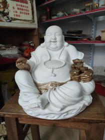 德化瓷精品佛祖一个
